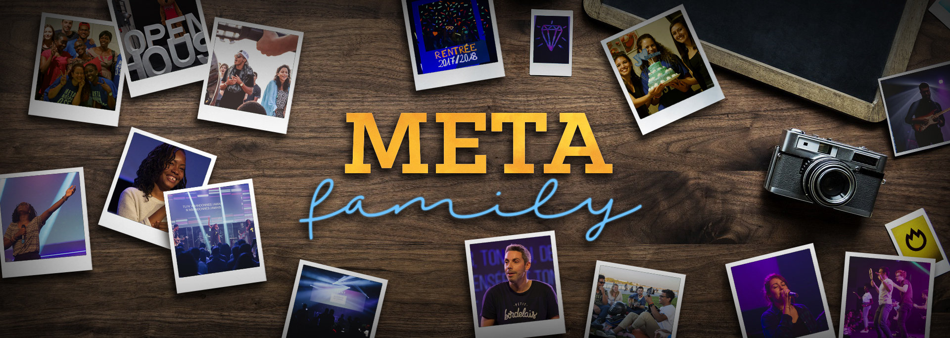 Méta Family
